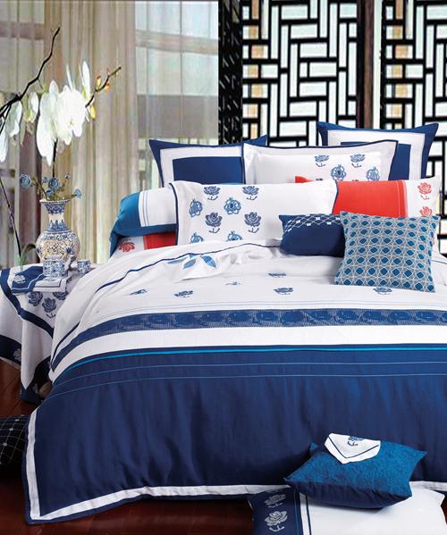 2014中国国际家用纺织产品设计大赛获奖 - 中国家纺网